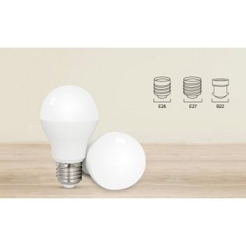 Mi-Light Led Lightbulb E27 6W RGB+CCT WiFi FUT014