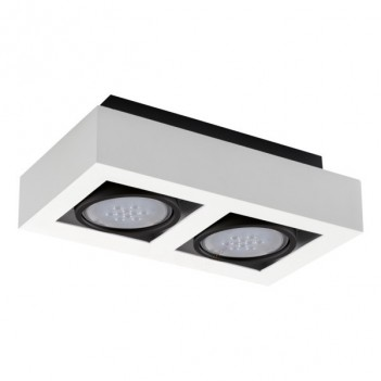 Faretto Decorativo da Soffitto per Lampade Led Kanlux ES111 –