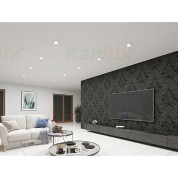 Spot Decorativo da Soffitto per Faretto Led GU10 – MINI RITI