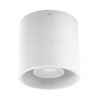 Applique da Soffitto per Faretto Led GU10 - da Interno - ALGO