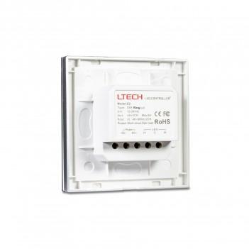 LTECH Controller da Muro E2 Dual White CCT