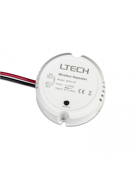LTECH EBOX-AP Wireless Ripetitore