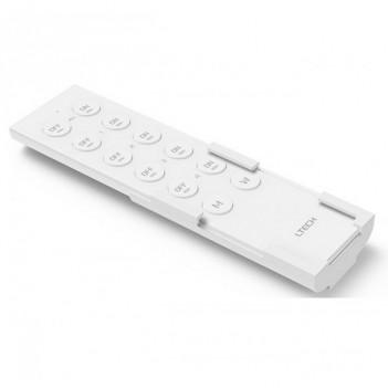 Telecomando RF 4 Zone RGBW - LTech F8