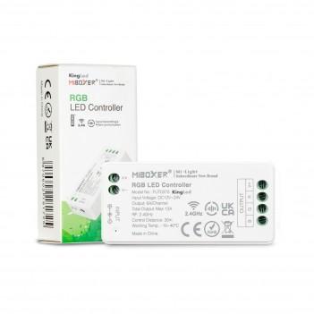 MiBoxer Mi Light FUT037S Mini Ricevitore RF per Strip Led