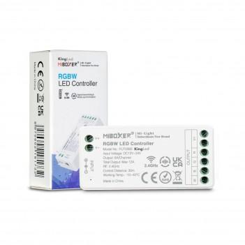 MiBoxer Mi Light FUT038S Mini Ricevitore RF per Strip Led