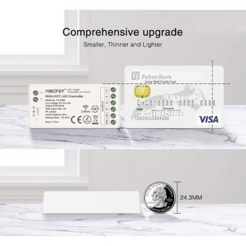 MiBoxer Mi Light FUT039S Mini Ricevitore RF per Strip Led
