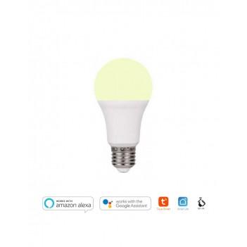KiWi Bulb Led Smart WiFi A60 E27 9W 800lm Dual White CCT -