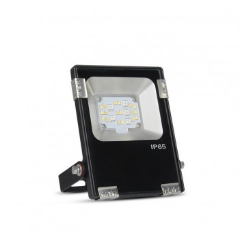 Mi-Light Led Floodlight 10W RGB+CCT WiFi FUTT05