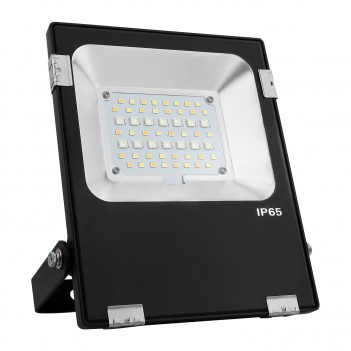 Mi-Light Led Floodlight 20W RGB+CCT WiFi FUTT04