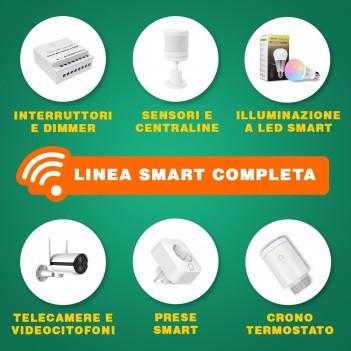 Accessori smart per casa domotica