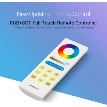 Mi-Light RGB+CCT Full Touch...