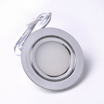 LED Recessed Spotlight 3W...