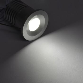 Spot Encastrable LED 4W 12V Blanc Naturel 4000K 400 LM Non
