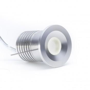 LED Recessed Spotlight 4W 12V Natural White 4000K 400LM