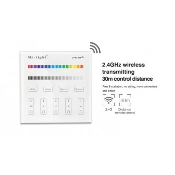 Mi-Light Wall Panel WiFi...