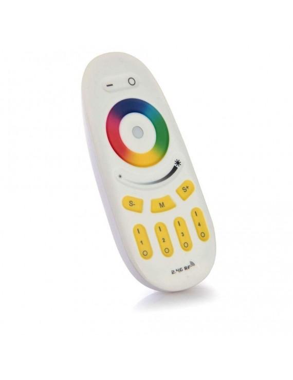 Mi-Light Telecomando WiFi RGB RGB+W 4 Zone Full Touch FUT096