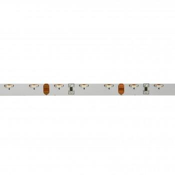 Tira LED Side View 24W 1200lm 12V IP20 PCB 8mm 300 SMD Reel 315
