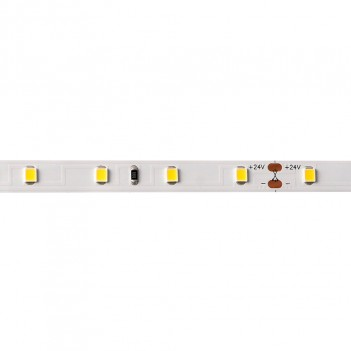 Striscia Led 36W 4000lm 24V IP20 PCB 8mm Bobina da 300 SMD 2835