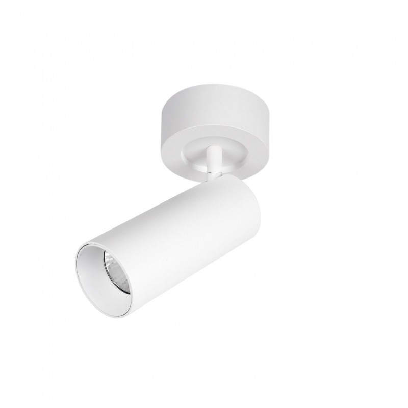copy of FARETTO SPOT DA SOFFITTO KS-56-24D 12W BIANCO 24D 800LM