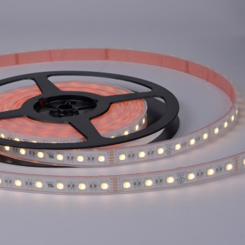 Led Strip 24V 96W RGBW 5mt...