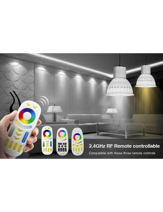 MI-LIGHT FARETTO LED GU10 4W RGB+CCT WIFI FUT103