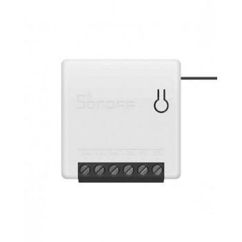 SONOFF MINI - Switch Intelligente A Due Vie compatibile con