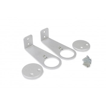 Set 2 Ganci Extension Arm per Profilo OVAL20