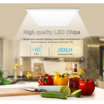 Mi-Light Panel 60x60 40W RGB+CCT WiFi FUTL01