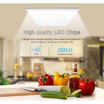 Mi-Light Pannello 60x60 40W RGB+CCT WiFi FUTL01