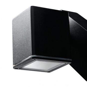 Palo da Giardino Luce da Esterno per Faretto Led GU10 - IP44 -