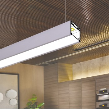 Customized Linear Led Bar...
