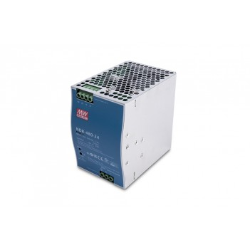 MeanWell Power Supply Din Rail NDR-480-24 Industrial