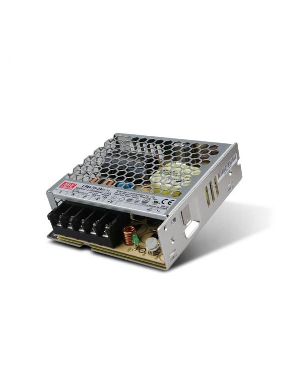 Meanwell Power Supply 75W for Led Strip 12V Converter LRS-75-12