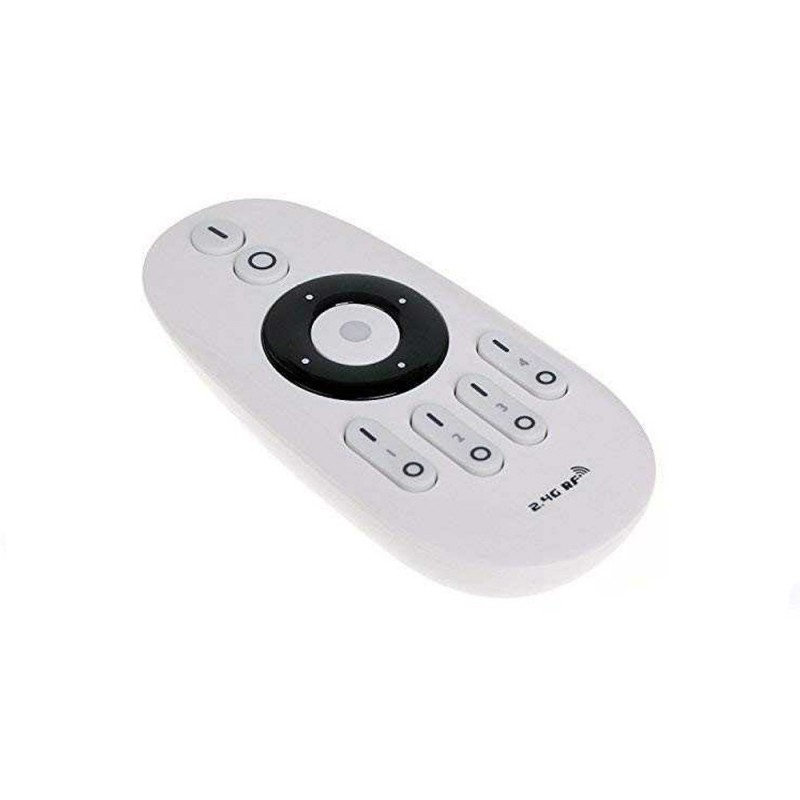 Mi-Light 4 Zone CCT Remote Controller for CCT LED Lights FUT007
