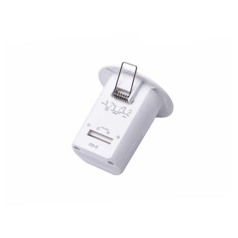 ACTEC Sensore di Movimento HF Incasso SM05