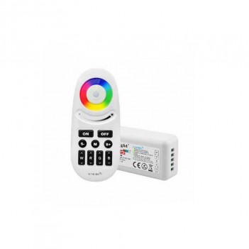 Mi-Light Kit Remote Controller and Receiver RGBW 10A 12/24V