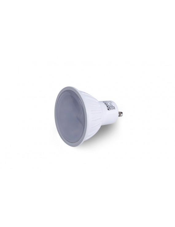 Led Spotlight GU10 7W 500lm Size 50x55mm