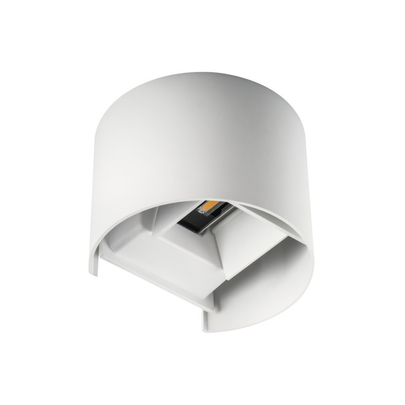 Applique da Parete Lampada da Giardino 7W - da Esterno IP54 -