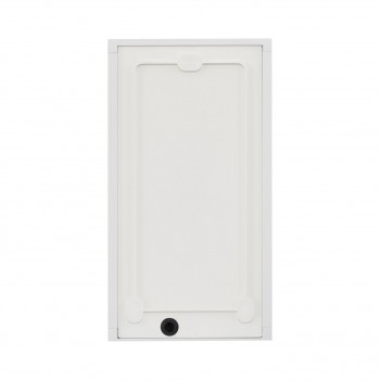 Applique da Muro per Lampadina Led E27 - da Esterno IP44 -