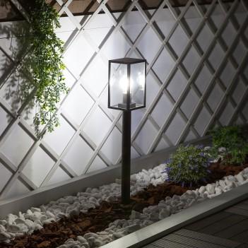 Palo da Giardino Lampada da...