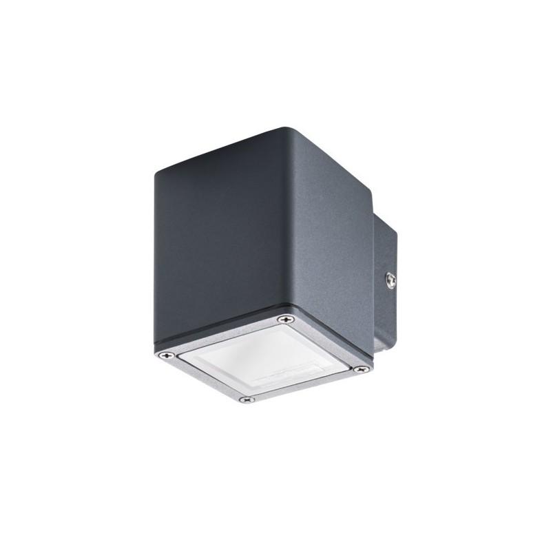 Applique da Muro per Faretto Led GU10 220V IP44 - GORI