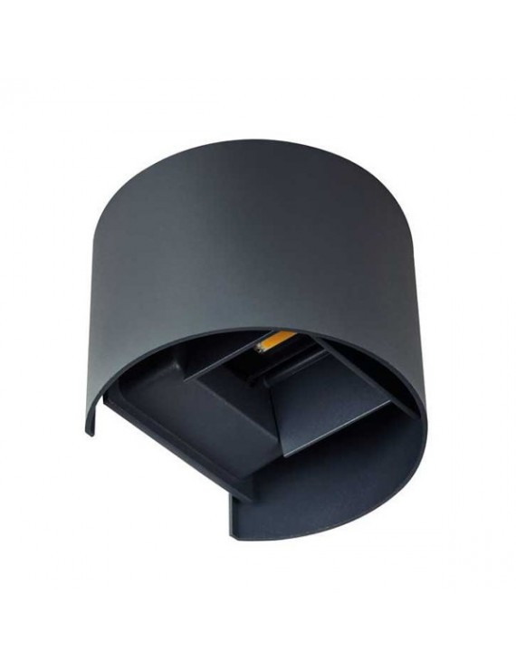 Applique da Parete Lampada da Giardino - da Esterno IP54 - REKA