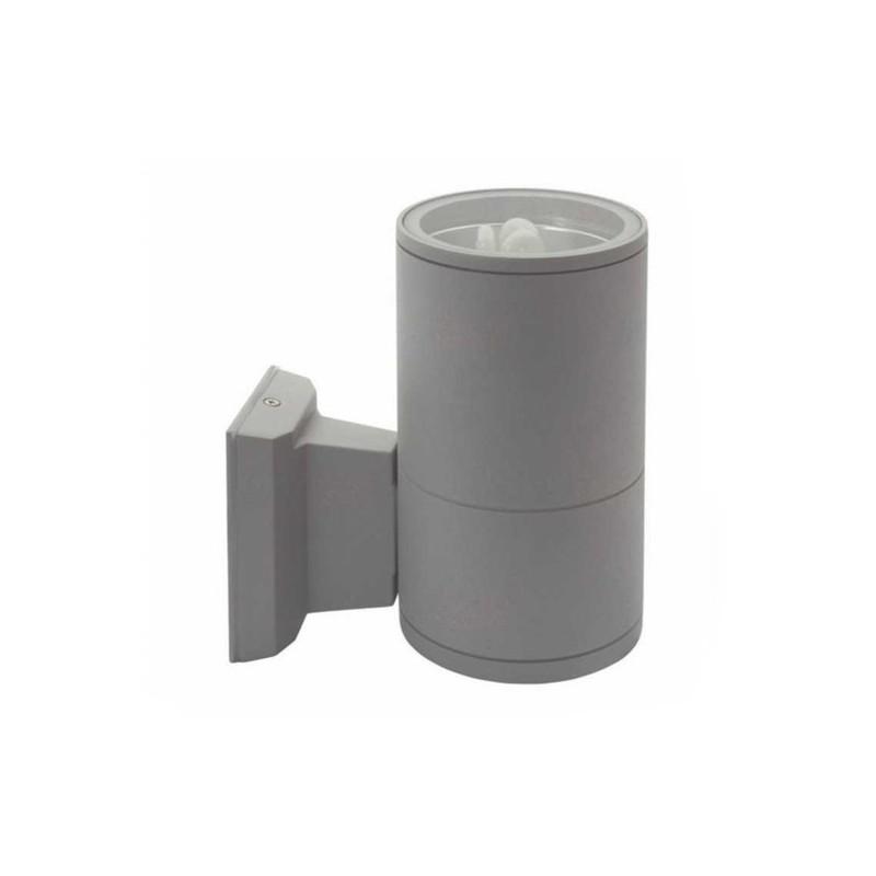 Applique da Muro per Lampadina Led E27 - da Esterno IP54 -
