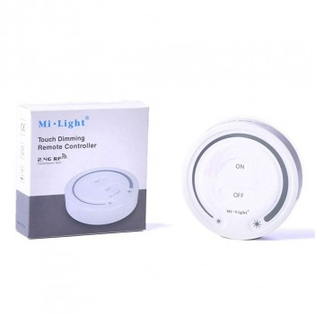 Mi-Light Mini Telecomando Da Muro WiFi Dimmer Full Touch FUT087