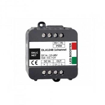 Dimmer Booster DALCNET Easyboost DLA 1248-1CVBOOST D-PWM 1