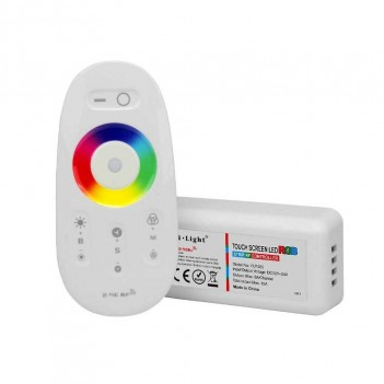 Mi-Light Kit Remote Controller and Receiver RGB 10A 12/24V