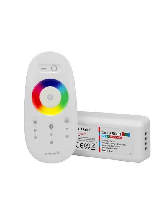 Mi-Light Kit Remote Controller and Receiver RGB 10A 12/24V