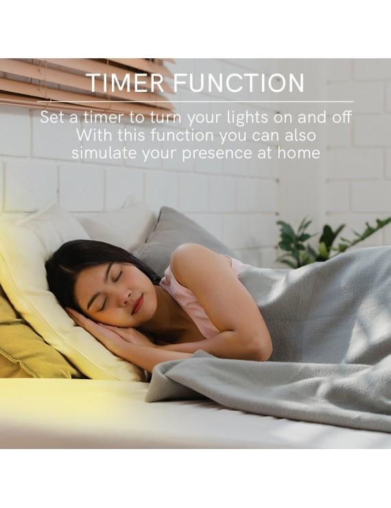 Smart WiFi Dimmer Triac Controller mit Push-Funktion