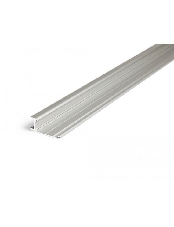 Profilo in Alluminio Modello WALLET12 - Anodizzato B