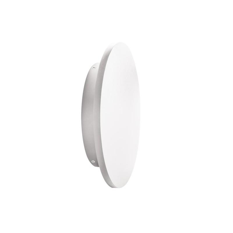 Applique da Muro 8W 480lm 4000K 220V IP54 – FORRO Bianco